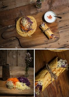Pulled Pork Winter Tacos | Adeline & Lumiere Photography adelineandlumiere... #foodphotography #recipe #foodporn