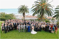 elizabeth burgi journal - Bel Air Bay Club Wedding - elizabeth burgi journal