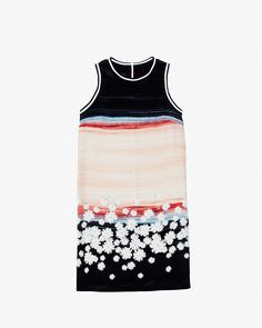 Mother of Pearl Elia Dress | LuckyShops