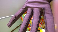 Handskoen