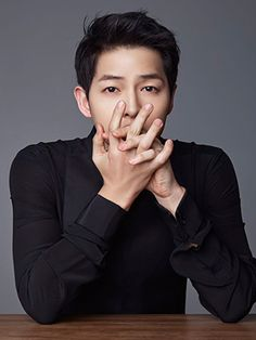 For Song Joong Ki's previously released Harper's Bazaar China shots, go here: batch 1, batch 2, batch 3, and batch 4.    Source | DC Inside SJK