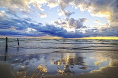 Sauble Beach, Ontario by Olivier Bordry  500px