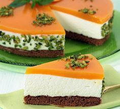 Cheesecakes, Malva Pudding, Quiche, Panna Cotta, Delish, Food And Drink, Dishes, Cooking, Ethnic Recipes