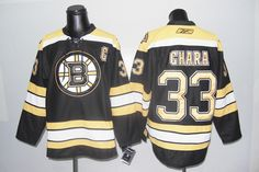 NHL Jerseys Boston Bruins 33 Zdeno Chara Black Home [NHL_1449] - $33.90 : Online Shopping