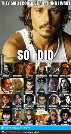 Haha, true! :)