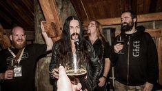 Satyr, Thrash Metal, Black Metal, Frost