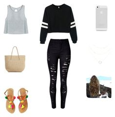 """O mundo pode ser um lugar desagradável"" by smelyssa078 on Polyvore featuring Target"