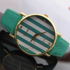 Women watches 2014 New Fashion Watch Girl Watches by GiftWatch, $5.99