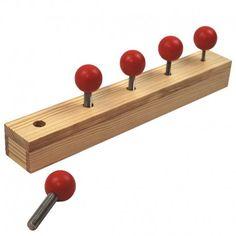 Visser et devisser 2 Montessori