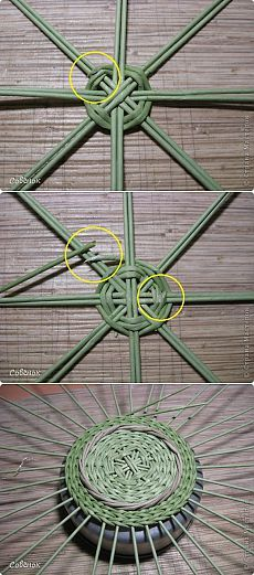 МК - Шкатулка из бумаги. | Страна Мастеров Diy Arts And Crafts, Hobbies And Crafts, Diy Craft Projects, Diy Crafts, Newspaper Basket, Newspaper Crafts, Paper Weaving, Loom Weaving, Willow Weaving