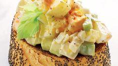 Классический яичный салат. Пошаговый рецепт с фото на Gastronom.ru