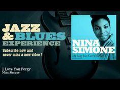 Nina Simone - I Love You Porgy - JazzAndBluesExperience