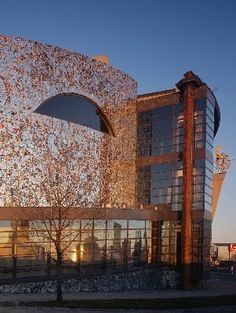 The American Visionary Art Museum ~ Baltimore, Maryland