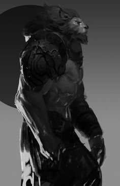 ArtStation - brush test, Johnathan Reyes