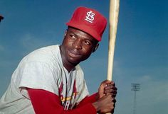 19 seasons, 1961-79Lou Brock recorded 200 hits four times in his career spent…
