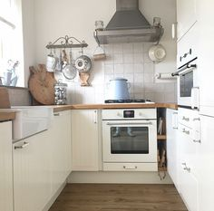 Old England by Marchi Cucine, l\'autentica cucina inglese | Home ...