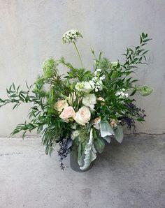 blossom sweet: everyday arrangements