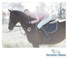 Harmont & Blaine A/W '12 Campaign