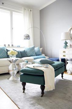 pin von clarissa vom see auf home sweet home | pinterest | die ... - Wie Kann Man Ein Kleines Wohnzimmer Einrichten