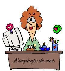 """Quand on est seul au bureau, on peut en profiter pour faire """"toutes ces petits choses que l'on n'a pas le temps de faire d'habitude !... """" (ou pas...)"""