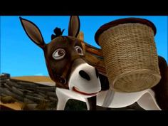 Mariza (The Stubborn Donkey) - Inferencing and perspective taking