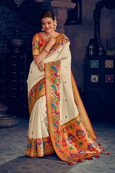 Designer Sarees Wedding, Wedding Sarees Online, Saree Wedding, Wedding Wear, Bridal Lehenga, Wedding Dresses, Dream Wedding, Designer Saree Blouses, Bollywood Designer Sarees