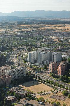 Hospital Ramón y Cajal, Madrid   Flickr - Photo Sharing!