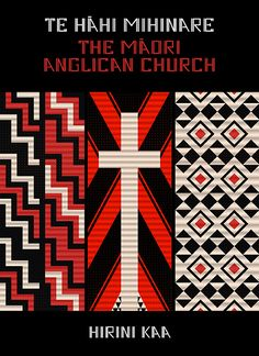 """""""Te Hāhi Mihinare : the Māori Anglican Church"""", by Hirini Kaa - Explores the emergence of Te Hāhi Mihinare - the Māori Anglican Church. Anglicanism, brought to New Zealand by English missionaries in 1814, was made widely known by Māori evangelists, as iwi adapted the religion to make it their own. 2021 Finalist General Non-Fiction Anglican Church, Nonfiction, New Zealand, Religion, Books, Awards, How To Make, English, Maori"""