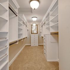 Contemporary Closet Design, Pictures, Remodel, Decor and Ideas - page 2