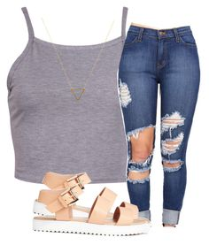 """""""Untitled #125"""" by xoxotati ❤ liked on Polyvore featuring Wanderlust + Co"""