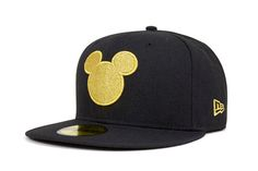 5f8d507039ac9 Mickey Mouse New Era Fitted