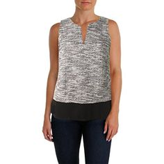 Sanctuary Clothing Womens Holiday Layer Shell Black Small -- Learn more by visiting the image link.
