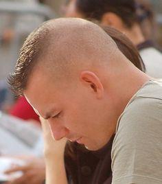 31 Inspirational Short Military Haircuts for Men 2018 Guys haircuts fade Mens military hai - Herrenfrisuren - Military Haircuts Men, Trendy Mens Haircuts, Thin Hair Haircuts, Boy Hairstyles, Cool Haircuts, Kids Hairstyles Boys, Short Hair Cuts, Military Hairstyles, Military Guys