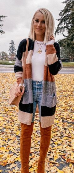 45 Charming Fall Outfits You Should Definitely Buy 27  Fall  Outfits  Herbst, Perfektes 01f09873f4