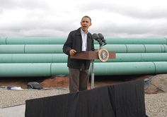 Tell President Obama to Stop Construction of the Southern Leg of Keystone XL – EcoWatch: Cutting Edge Environmental News Service