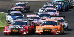 DTM Lausitzring 2016 | Recap Race 1 | DTM.com