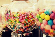 candy gum
