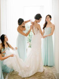 Okinawa Wedding, Charmenie + Edmond – Sydney Fine Art Film Wedding Photography