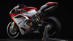 2015 MV Agusta F4 RC superbike debuts with AMG livery