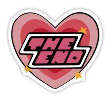 The Powerpuff Girls Sticker