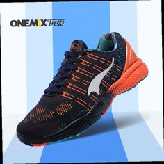 9ff1579165c54c ONEMIX Men Athletic Outdoor Shoes Light Men Sneakers Breathable Males Sport  Sneakers New Outdoor Walking Shoes Plus Size backyard DIY