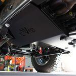 Project-JK.com - Jeep JK Wrangler Resource » EVO MFG 2012 Jeep JK Wrangler ProTeK Skid System Installation Write-Up