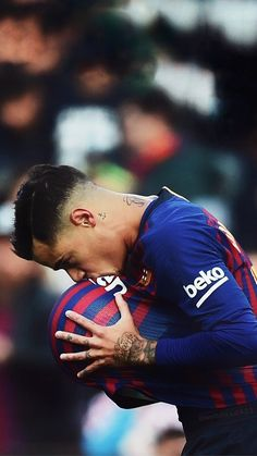 I'll always believe in you, Countinho! Football 101, World Football, Football Soccer, Pumas, Coutinho Wallpaper, Barcelona Football, Soccer Stars, Football Wallpaper, Camp Nou