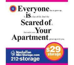 Manhattan Mini Storage - Our Ads - Spring 2006 - http://www.manhattanministorage.com/ourads/ad11.jsp