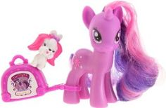 My Little Pony Friends - Twilight Sparkle - 2012 Version:Amazon:Toys & Games