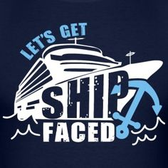 Oh Ship Cruise Wear - Cruise Tanks and Cruise T-Shirts by OhShipCruiseWear