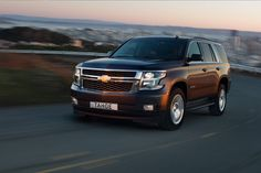 10 Best Chevrolet Tahoe images in 2018 | Large suv