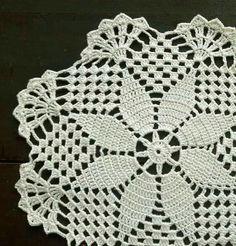 Cream round crochet handmade doily no gambale s 347 media analytics – Artofit Crochet Pillow Pattern, Crochet Doily Patterns, Thread Crochet, Crochet Designs, Crochet Doilies, Crochet Flowers, Crochet Stitches, Crochet Round, Crochet Home