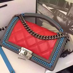 Chanel small boy flap velvent cowhide bronze metal-black bag  7088BOY  size:25x15x9CM CH3 whatsapp:+8615503787453