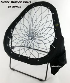 Super Bungee Chair by Bunjo for a Unique Gift for Kids